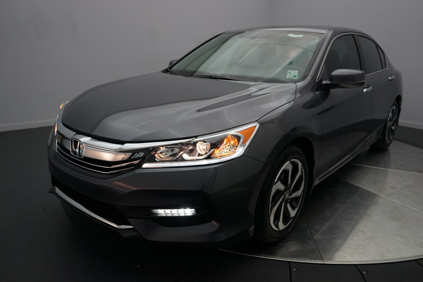 new 2017 honda accord sedan ex l v6 4dr car in shreveport