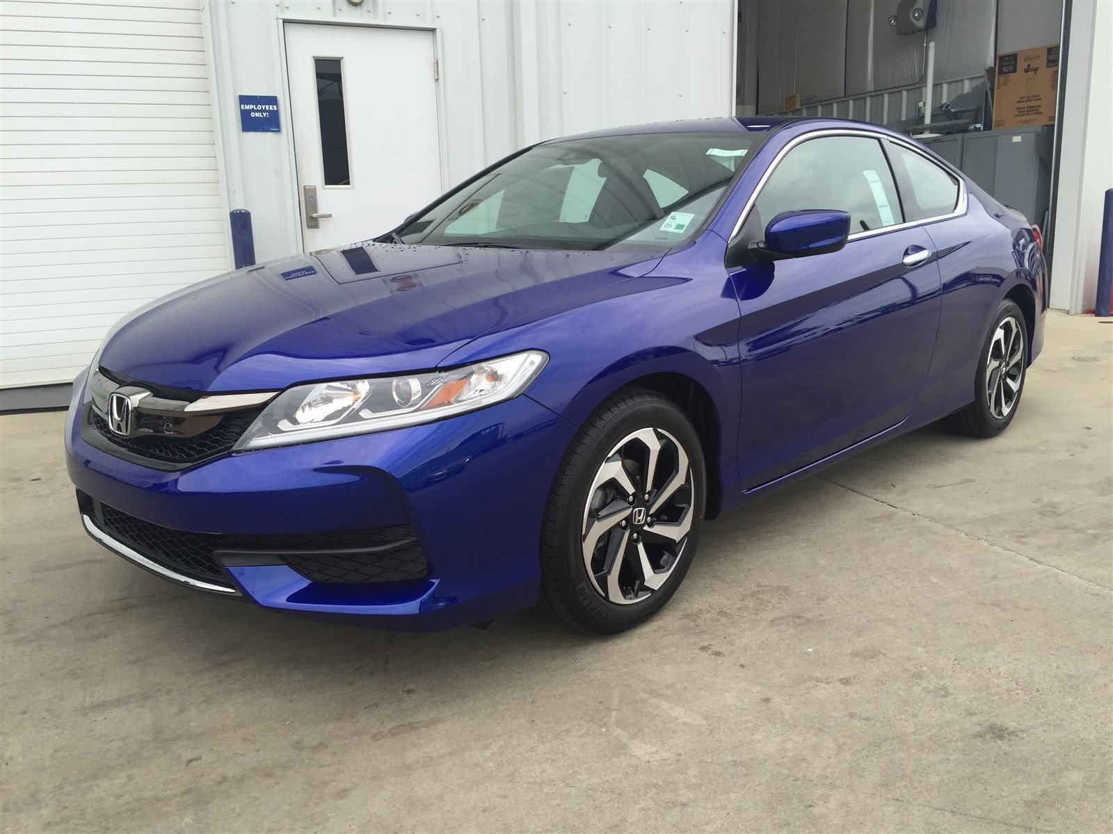 new 2016 honda accord coupe lx s 2dr car in shreveport. Black Bedroom Furniture Sets. Home Design Ideas