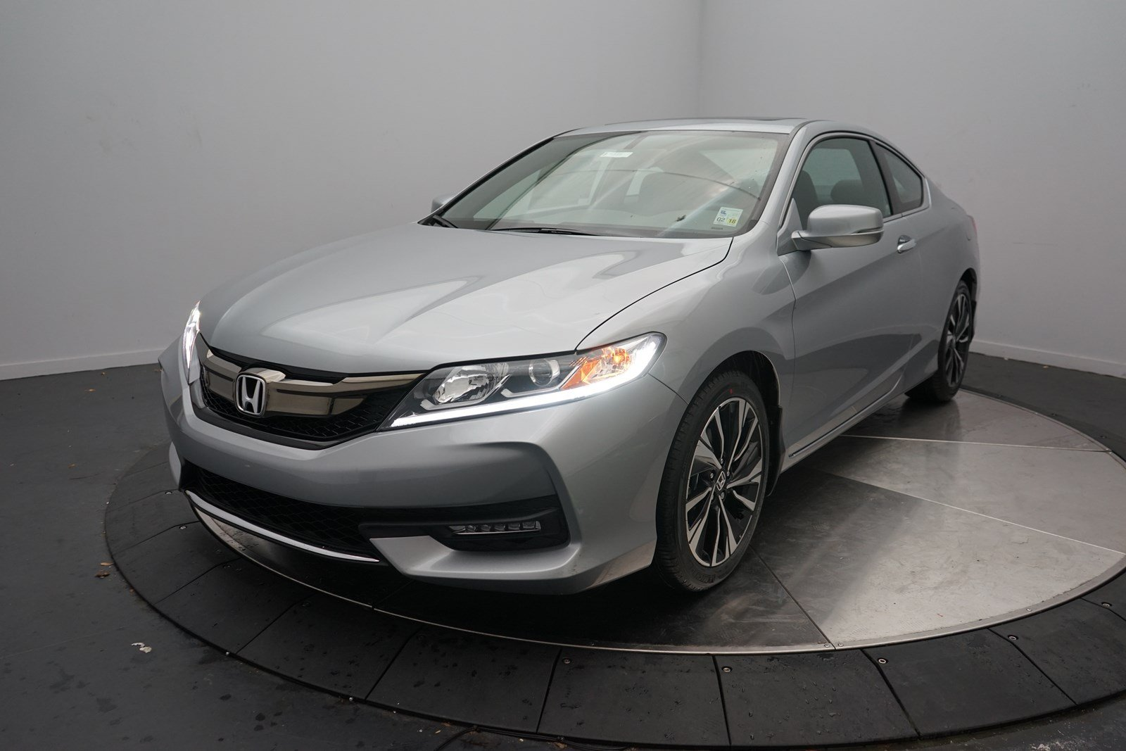 new 2017 honda accord coupe ex l v6 2dr car in shreveport. Black Bedroom Furniture Sets. Home Design Ideas