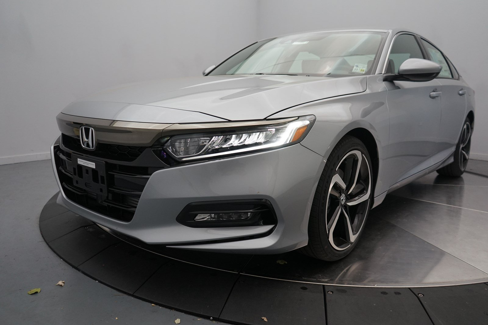 New 2018 Honda Accord Sedan Sport 15t 4dr Car In Shreveport 20326 1990 Engine Performance Problem 4