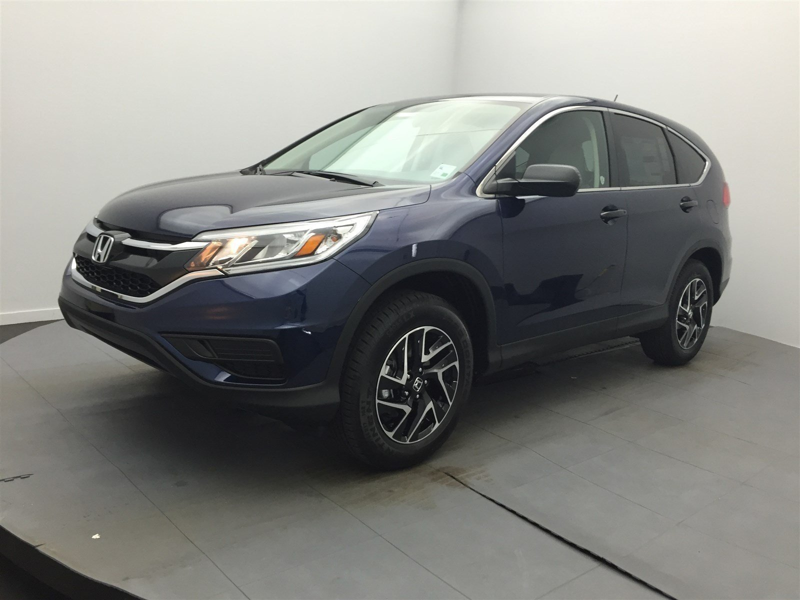 New 2016 honda cr v se sport utility in shreveport 4449 for 2016 honda cr v se