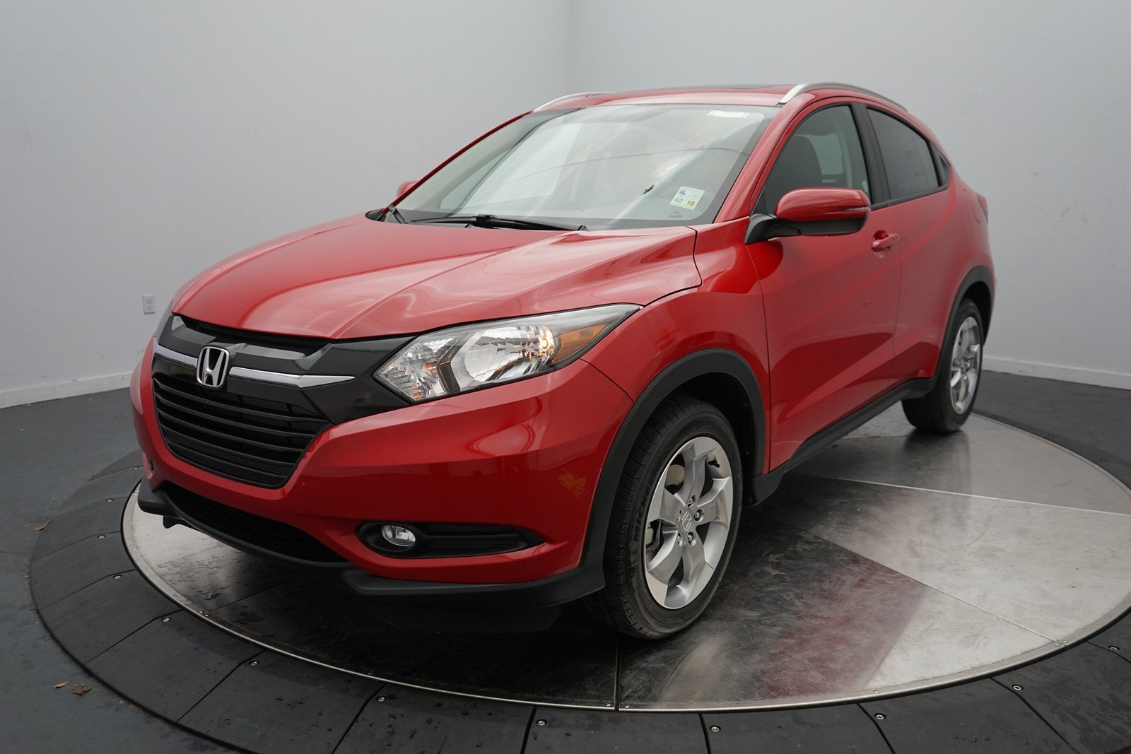new 2017 honda hr v ex l navi sport utility in shreveport