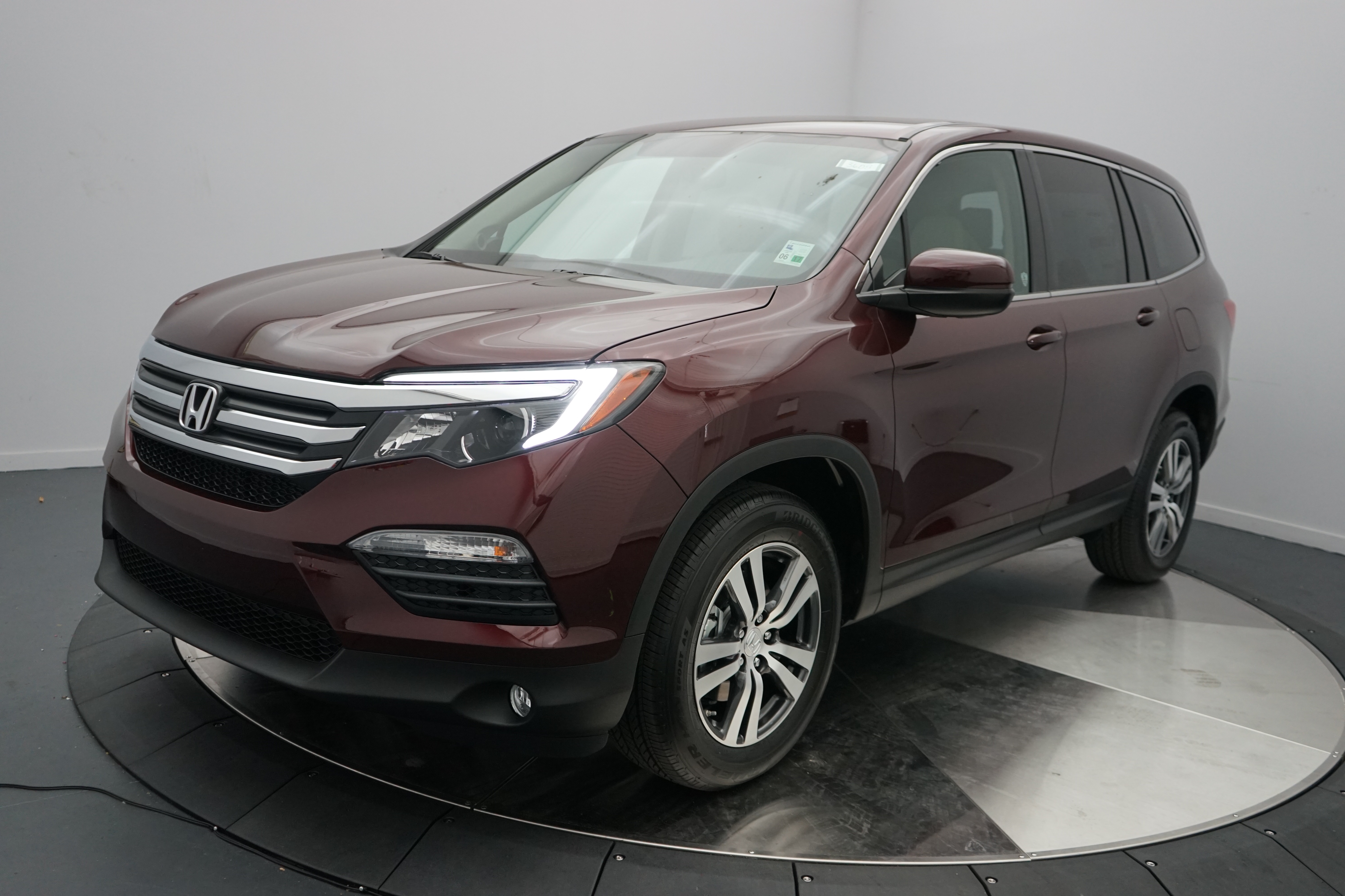 new 2016 honda pilot ex l 4d sport utility in shreveport. Black Bedroom Furniture Sets. Home Design Ideas