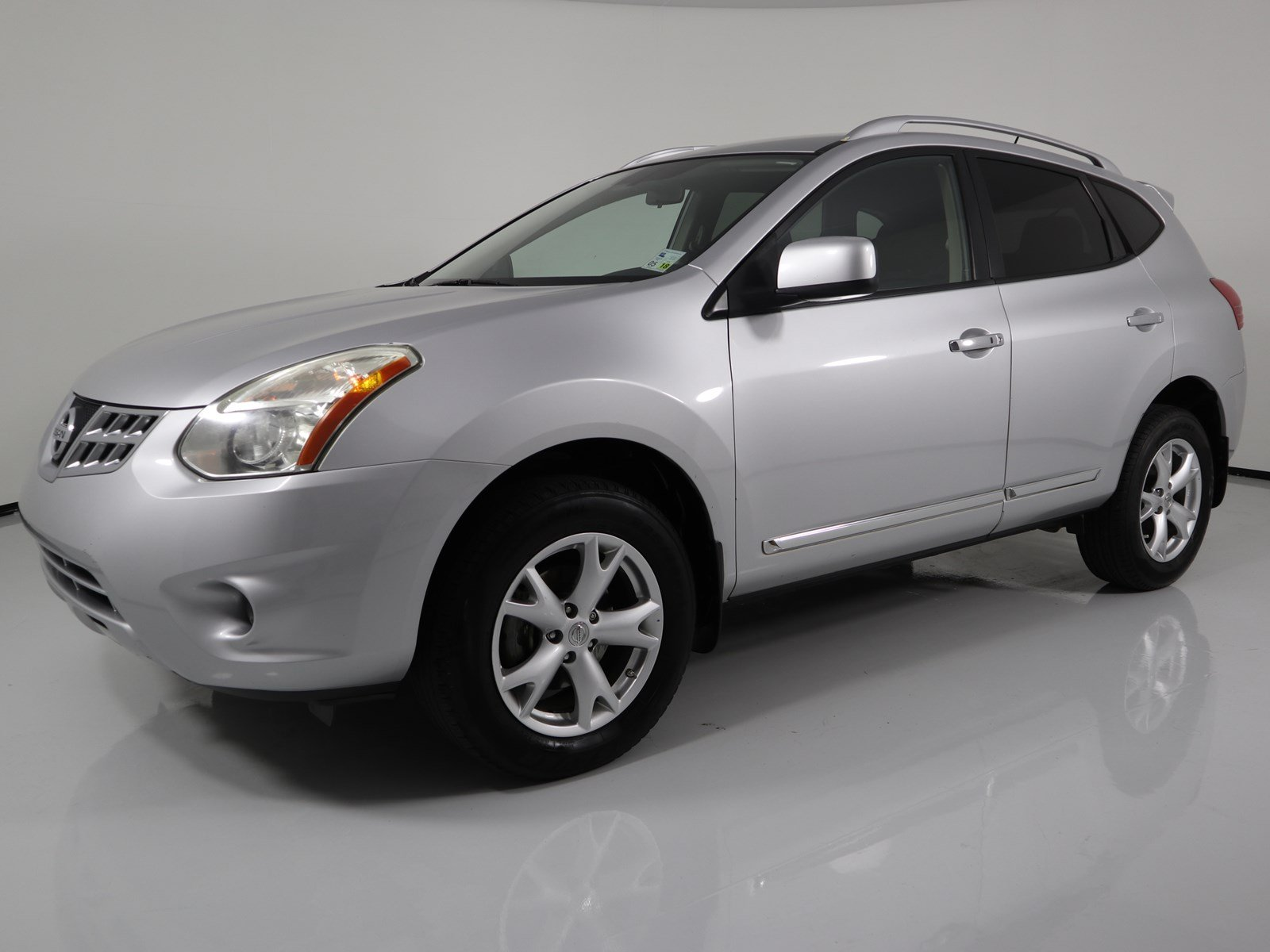 Pre Owned 2011 Nissan Rogue Sv Sport Utility In Shreveport 30026a Rh  Holmeshonda Com 2011 Nissan Rogue Engine Nissan Rogue 2011 Error Codes