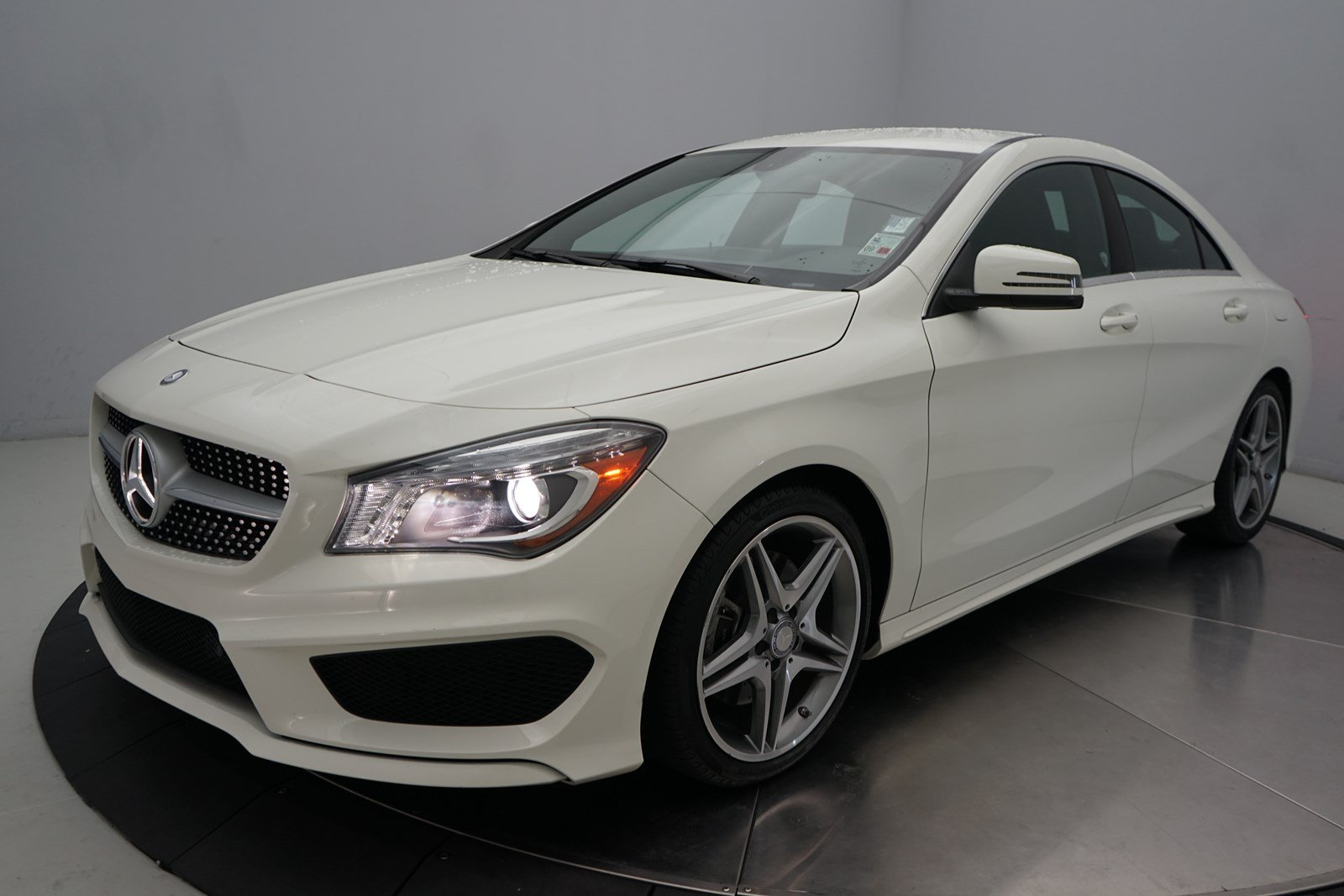 Pre Owned 2014 Mercedes Benz CLA CLA 250